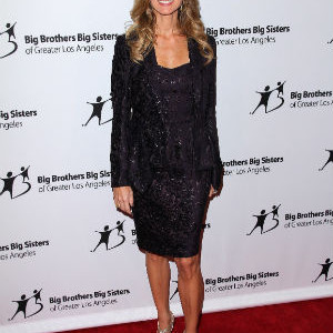 Dana Walden at the Big Brothers Big Sisters of Greater Los Angeles Rising Star Gala